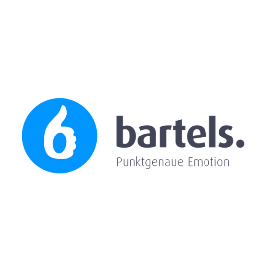 Logo Agentur bartels.